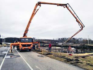 Бетон в липецке купить товарный бетон с завода